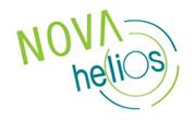 Nova Hélios, nettoyage en île de France Logo