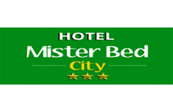 Hotel Mister Bed City