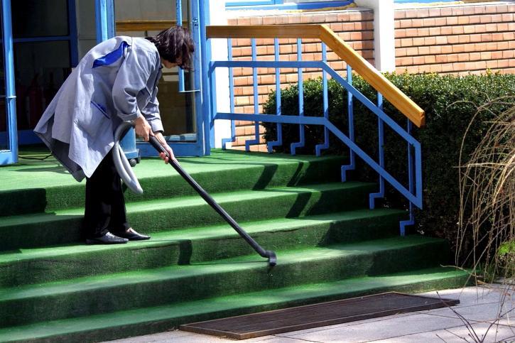 Entretien d'immeubles à Paris : nettoyage sur-mesure