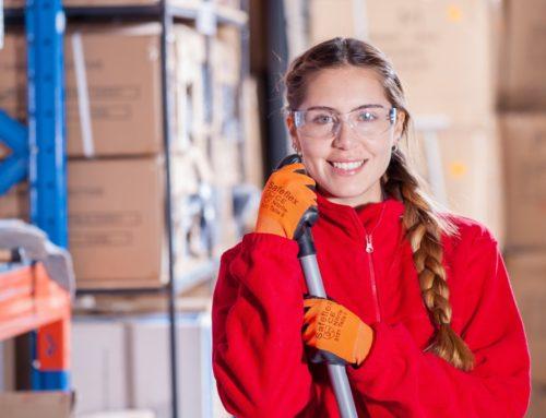 L'entretien de bureaux et d'usines : un savoir-faire de longue date