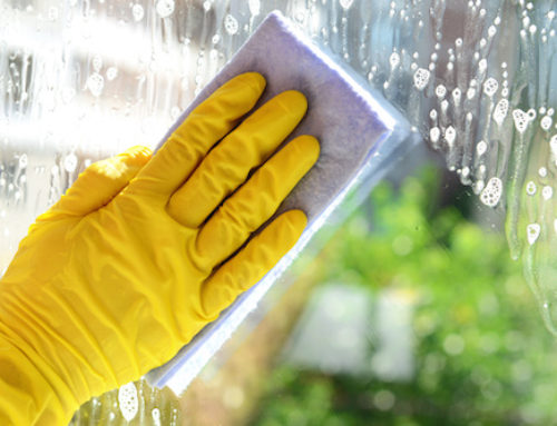 Vos vitres vous remercieront pour cette propreté éclatante !