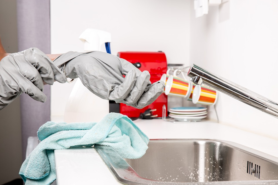 Equipements de nettoyage de pointe