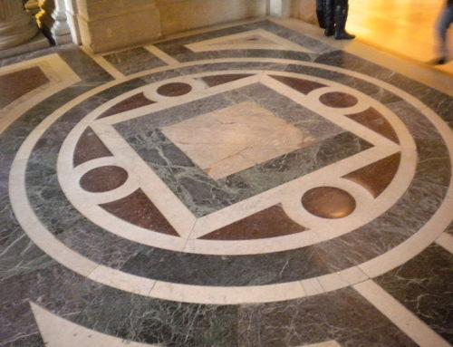 Entretien marbre à Paris