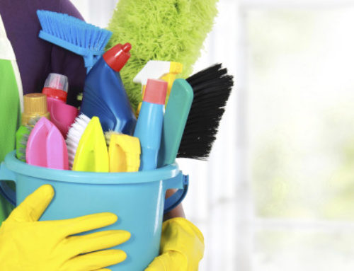 Le nettoyage de vos vitres, une affaire de professionnels