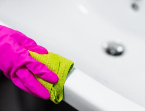 Prévention des maladies et pandémie de COVID-19 et nettoyage