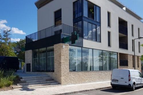 Entretien immeuble Ile de France